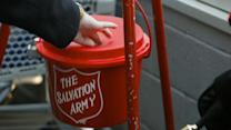 Red Kettle campaign kicks off