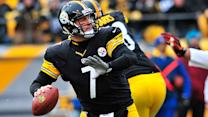 Can Ben Roethlisberger thrive versus Tennessee?