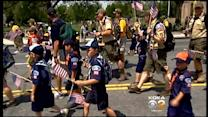 Historic Move By Boy Scouts Opens Door For Openly Gay Leaders