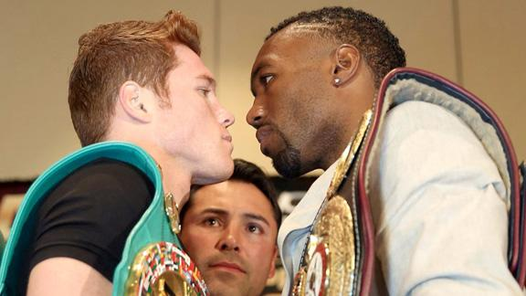 News Update: Canelo vs. Trout