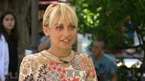 Nicole Richie Gets Candid, Gives Love and Fashion Advice