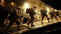 Will 'fiscal' sequestration damage US military?