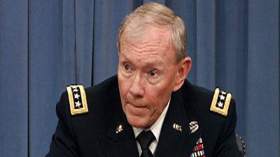Joint Chiefs: Anti-Islam course 'irresponsible'