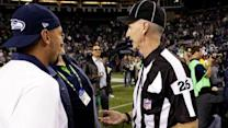 AP Columnist: Refs a big problem for the NFL