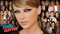 SQUAD GOALS: 24 Celebs In Taylor Swift's Squad (Totally Clevver)