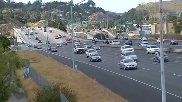 Marin County group opposes Caltrans' Hwy 101 plan