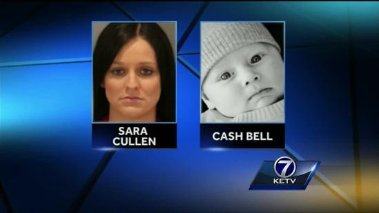 Day care citation linked to accused baby killer