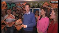 Clegg warns of a second election before Christmas
