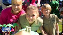 Bindi Irwin's Unusual Birthday Celebration