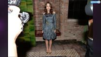 In 'Begin Again,' Keira Knightley Tunefully Leaves Comfort Zone