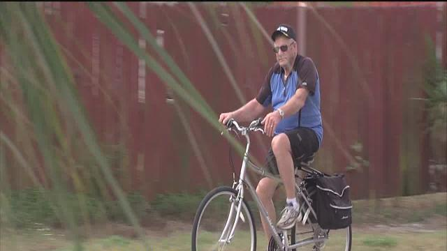 Police increase security on Pinellas Trail