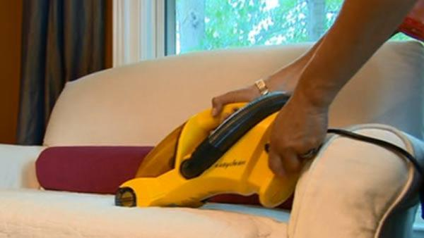 Consumer Reports tests hand and stick vacuums
