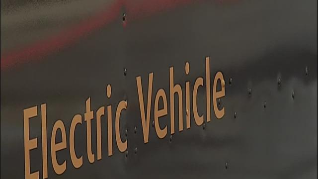 UPS adds 100 electric delivery trucks in California, 18 in Bakersfield