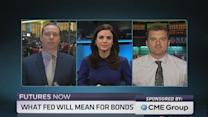 What Fed will mean for bonds