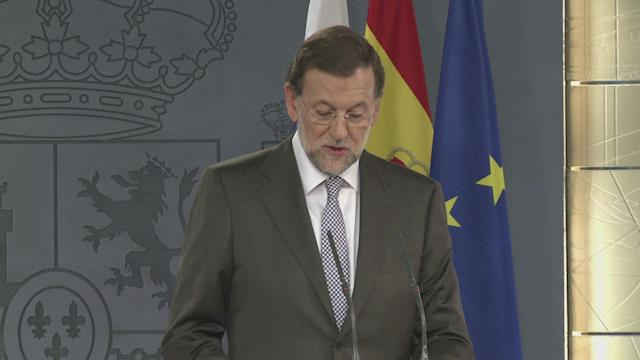 Finnish PM pushes to avoid Spain bailout