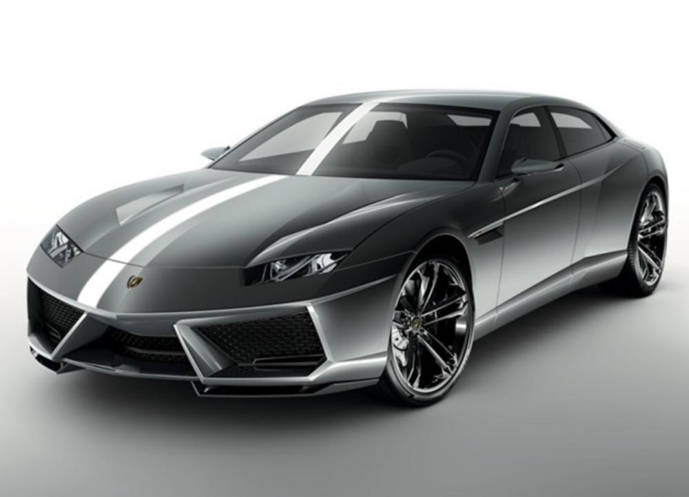 整體會以 2008 年推出的 Estoque 概念車作為參考。圖為 Estoque。