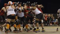 How roller derby saved my soul