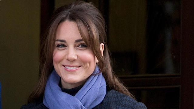 Kate Middleton nurse who answered prank call dead