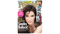 LifeMinute's Capture The Look: Sandra Bullock