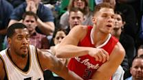 Steal of the Night - Blake Griffin