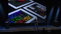 Multiple tablet rollouts show field has shifted