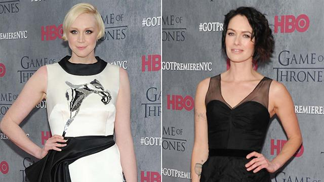 Gwendoline Christie And Lena Headey Tease 'Game Of Thrones' Season 4