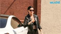 Rumer Willis is SIZZLING on Dancing With the Stars