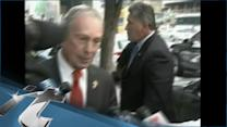 Politics Breaking News: Notes to Obama, NYC Mayor Had Gun Threats