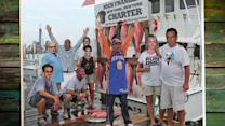 Inside the NBA: Gone Fishin'