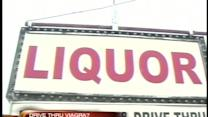 Cops: Liquor store offered Viagra
