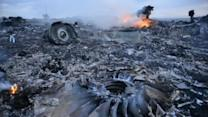 Final Report on Malaysia Airlines Flight Downed Over Ukraine Is Released