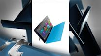 "Tablet News Byte: Microsoft Still Hopes You'll Buy A Surface RT, Launches New ""Surface Vs. IPad"" Ad"