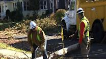 NJ Resident: 12 days without power after storm
