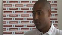 Johnson excited by Maracana date