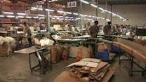 Softer China PMI data signals rough ride for reform