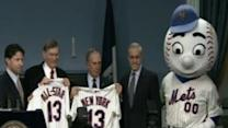 MLB: Mets get 2013 All Star game