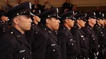New graduating class adds 36 officers to OPD