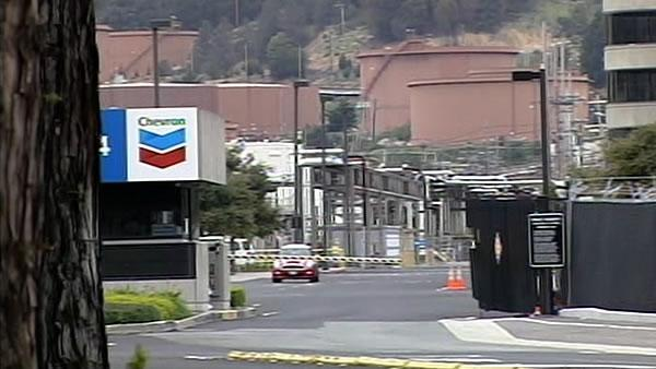 Chevron moving 800 workers from San Ramon to TX