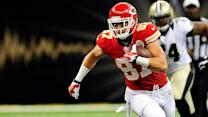 Travis Kelce tops list of deep fantasy sleepers