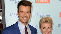 Josh Duhamel And Julianne Hough's Double Date Night At 'Safe Haven' Premiere