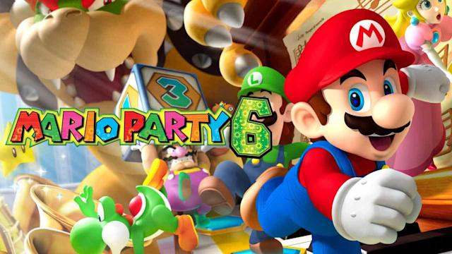 Mario Party 6 After Dark, Smelling Like Your Fave Video Game Character, Gunlord  Review & More! - SideScrollers
