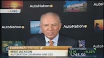 AutoNation rolls out Q3 results
