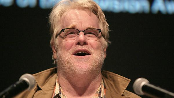 Official: Heroin in packets in Philip Seymour Hoffman's apartment