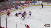 Carey Price Save on Mark Borowiecki (06:54/2nd)