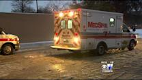 No Snow Day For Local First Responders