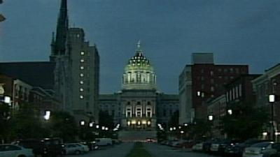 State Looks To Block Harrisburg From Filing Bankruptcy