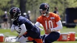 Chicago Bears on Yahoo! Sports - News, Scores, Standings