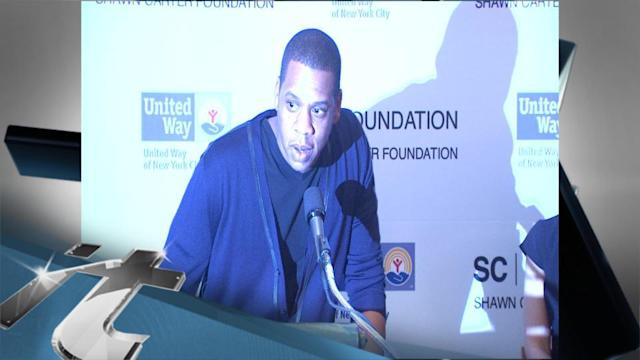 Movies News Pop: So? Jay Z's 'Picasso Baby' is Now a Performance Art Film