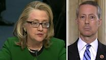 WH accused of deliberately editing Benghazi talking points