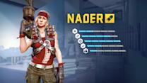 Dirty Bomb - Nader Merc Role-Call Trailer